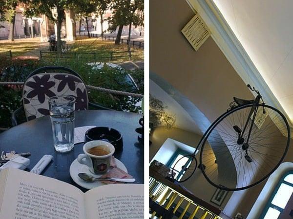 Zagreb itineraries | Palainovka