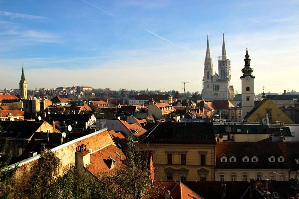 Zagreb itineraries | What to see in Zagreb