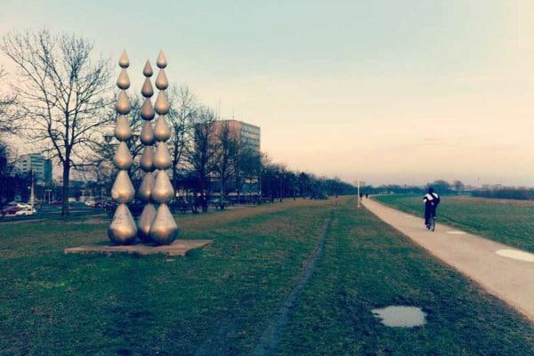 Zagreb itineraries | Sava River