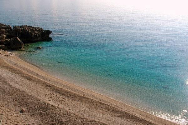 Things To Do On The Peljesac Peninsula | Beach hop