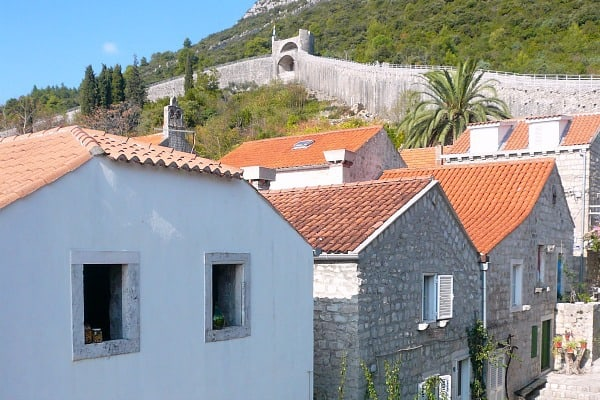 Things To Do On The Peljesac Peninsula | Visit Ston Walls