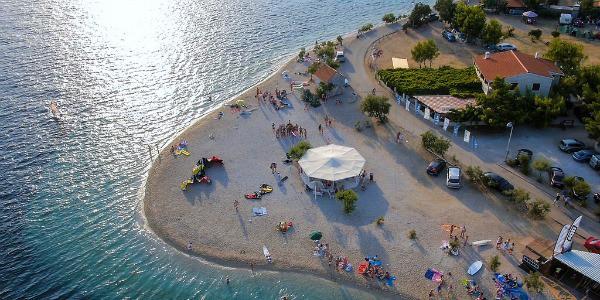 Things To Do On The Peljesac Peninsula | Photo credit: Liberan Surf