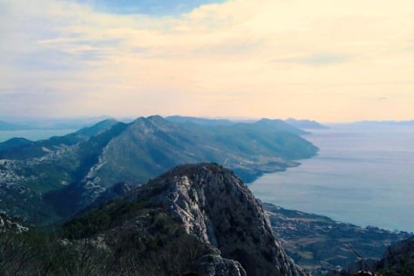 Things To Do On The Peljesac Peninsula | Hike