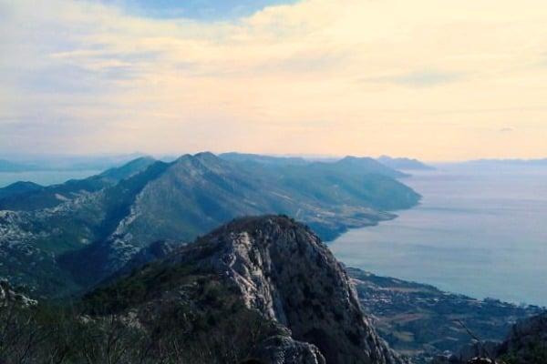 Things To Do On The Peljesac Peninsula | Hike