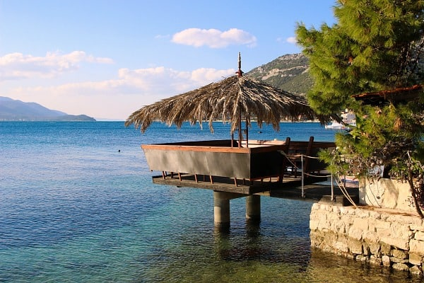 Things To Do On The Peljesac Peninsula | Viganj is cool