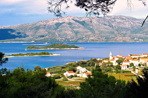 Things To Do On The Peljesac Peninsula | Visit Korcula Island