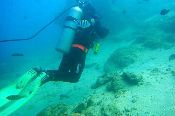 Things To Do On The Peljesac Peninsula | Go scuba diving