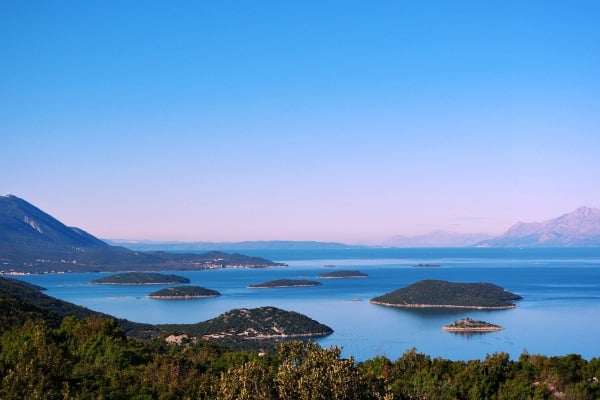 Things To Do On The Peljesac Peninsula | Take a scenic drive