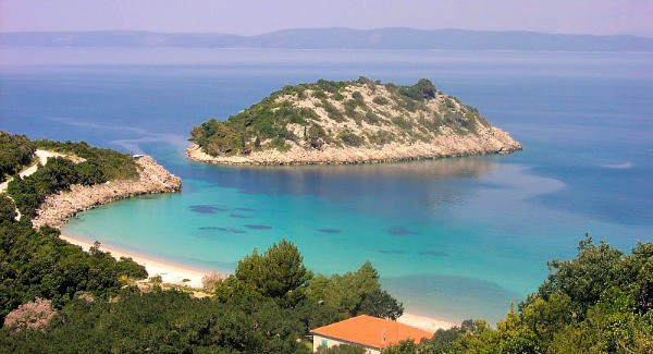 Best Beaches On The Peljesac Peninsula | Beach Divna