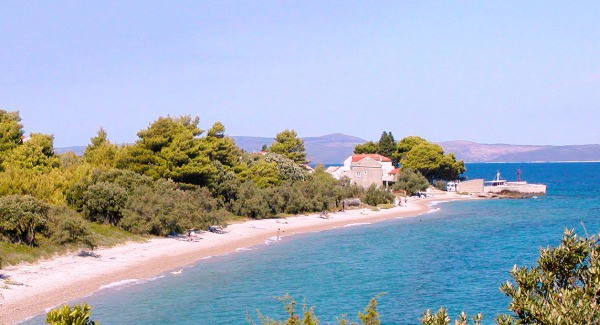 The best Peljesac Peninsula Beaches | Duba Peljeska Beach
