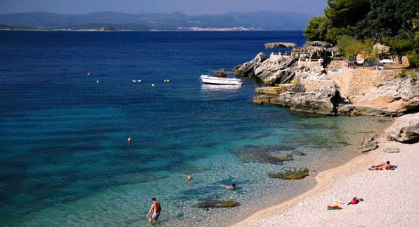 Best Beaches On The Peljesac Peninsula | Mokalo Beach