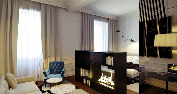 Where to stay in Rovinj: Adriatic Hotel