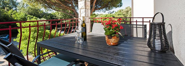 Where to stay in Rovinj Apartment Nika