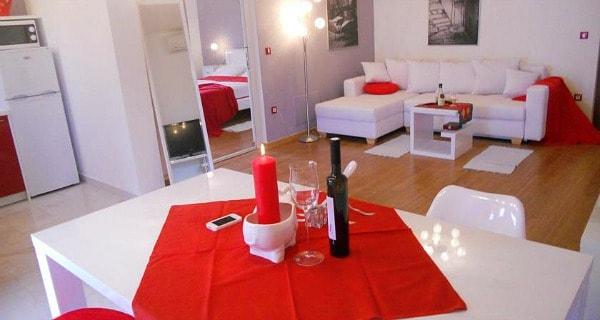 Where to stay in Rovinj | Apartments Cvek