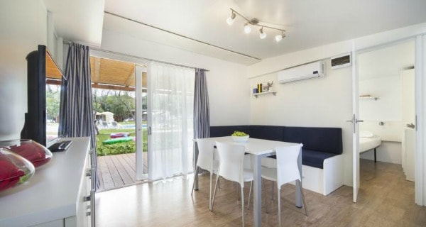 Where to stay in Rovinj | Polari Mobile Homes