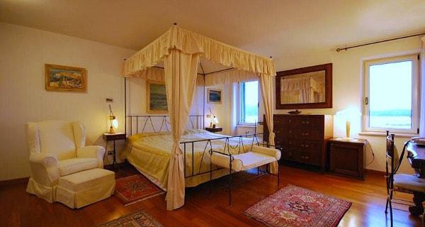 Where to stay in Rovinj | Villa Tuttorotto