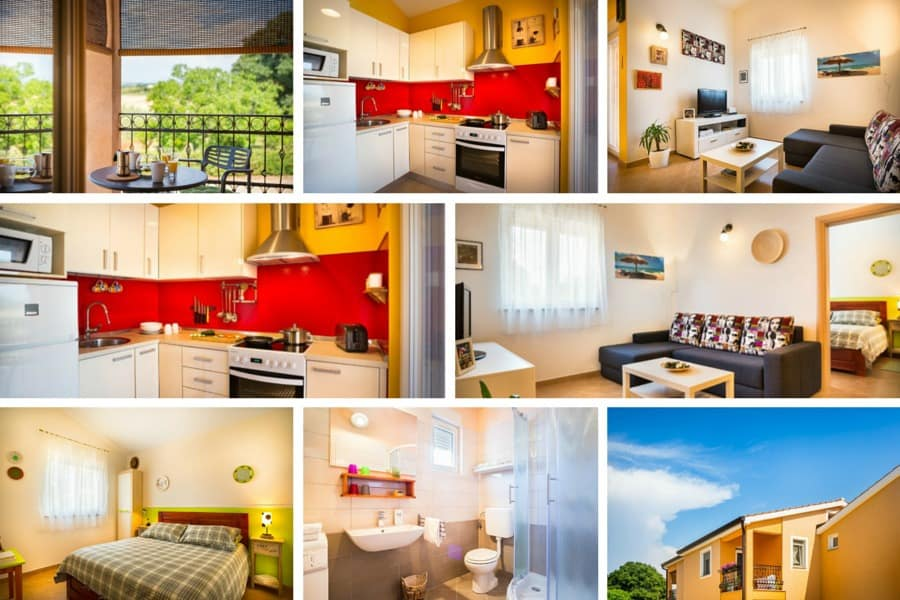 Frank's Place | A holiday rental in Porec