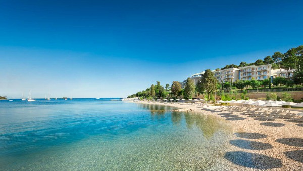 Travel guide to Rovinj for couples | Mulini Beach