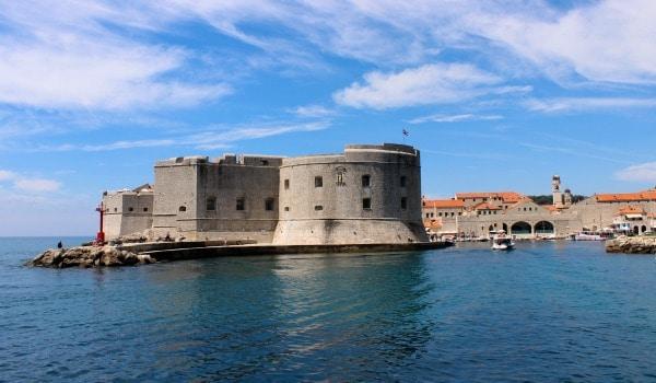 Activities in Croatia | Sea Kayaking in Dubrovnik