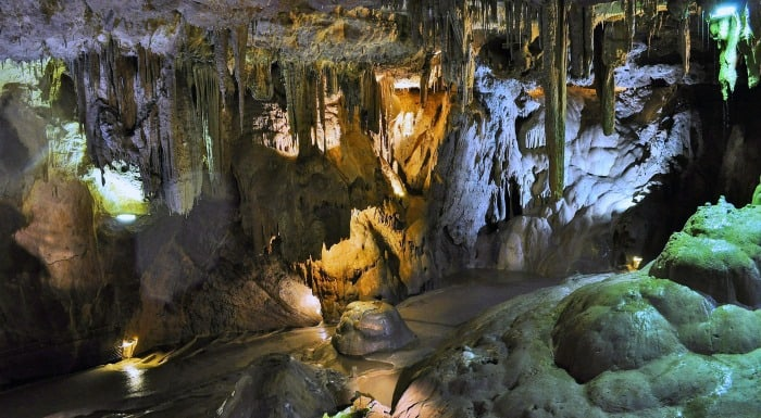 Activities in Croatia | Caving