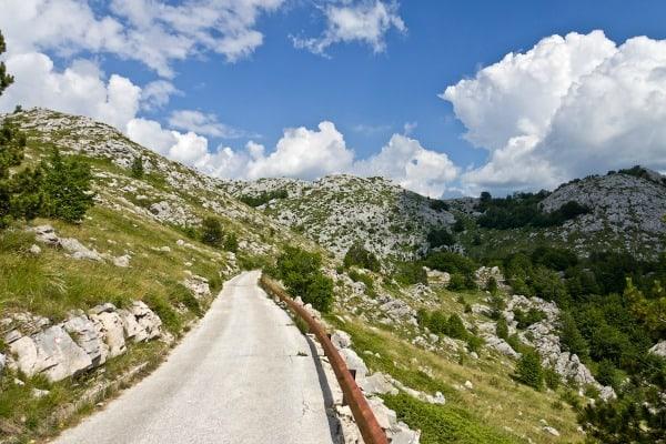 Activities in Croatia | Hiking & Trekking