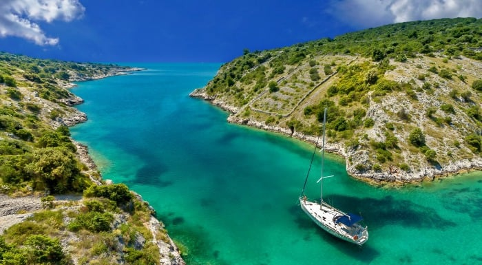 Activities in Croatia | Sailing