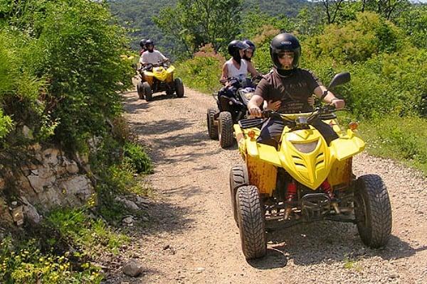 Motodrom Porec | Quad Adventure