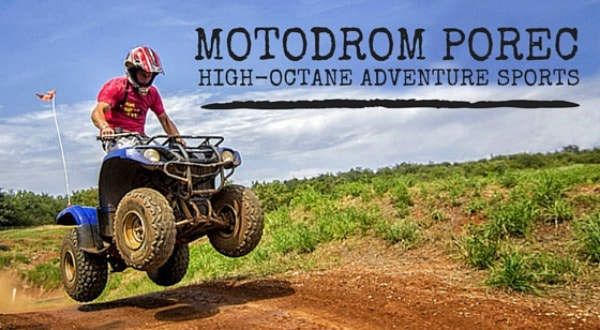 Motodrom Porec | Adventure sports in Porec