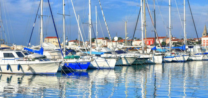 Porec Croatia | A complete travel guide to Porec
