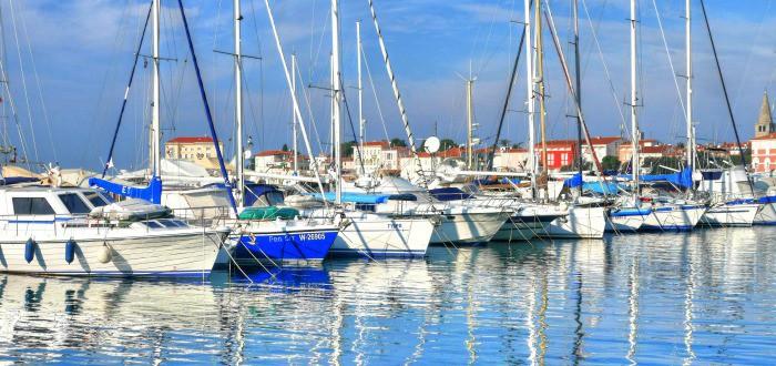 Porec Croatia   A complete travel guide to Porec