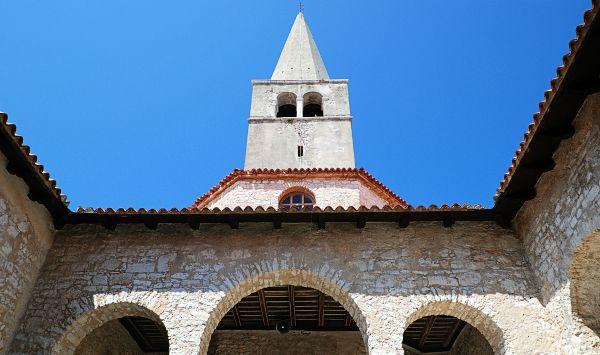 What To See In Porec | Euphrasian Basilica