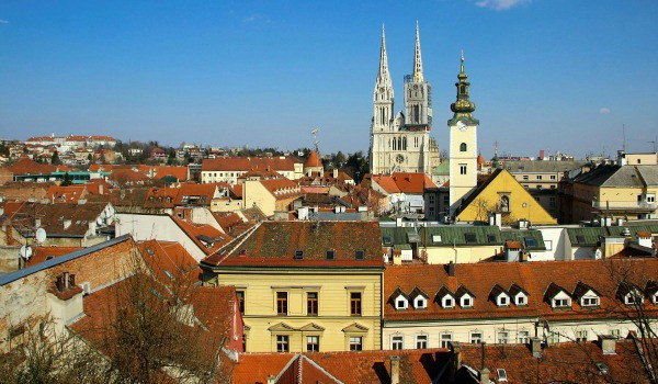 A Quick Guide To Zagreb For Couples