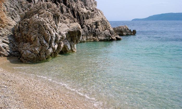 Beaches In Croatia | Beach in Brsec
