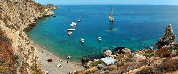 Beaches In Croatia | Velu Zolo, Palagruza