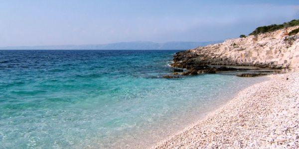 Beaches In Croatia | Beach Proizd, Korcula