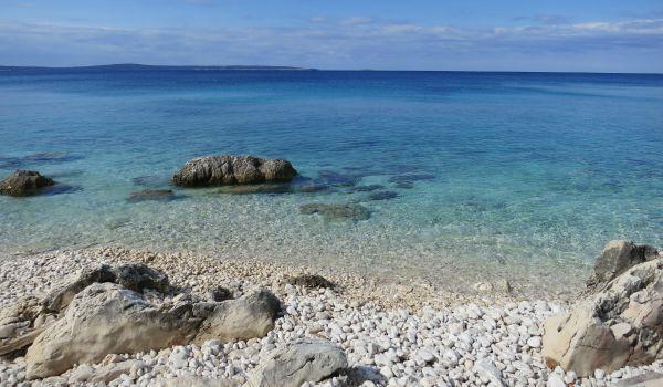 Beaches In Croatia | Silba Beach