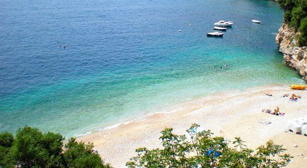 Beaches In Croatia | Beach Sveti Jakov, Dubrovnik