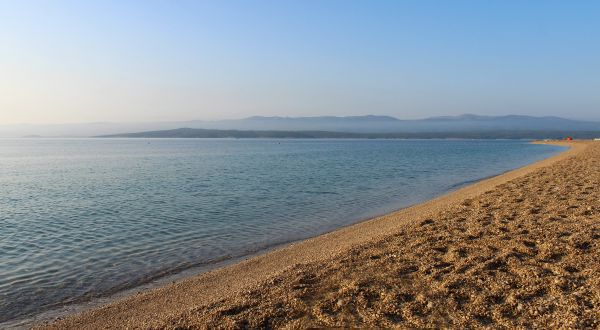 Beaches In Croatia | Zlatni Rat Beach, Bol