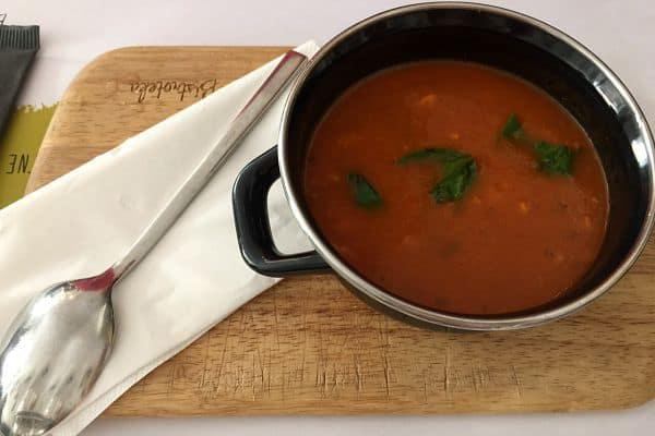 Bistroteka Zagreb | Soup