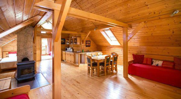 Accommodation At Plitvice Lakes | Ranch Jelov Klanac