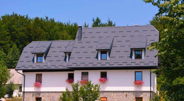 Accommodation At Plitvice Lakes | Villa Sumrak Guest House