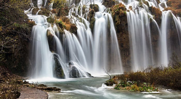 What To Do in Plitvice Lakes