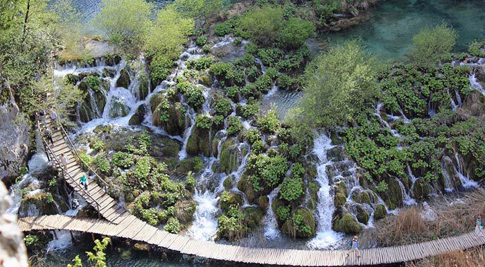 Plitvice Lakes National Park Travel Guide 2019 Croatia