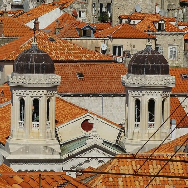 Things To Do In Dubrovnik | Explore Old Town