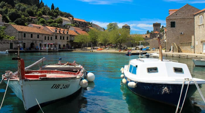 Things To Do In Dubrovnik | Cruise Elaphiti Islands