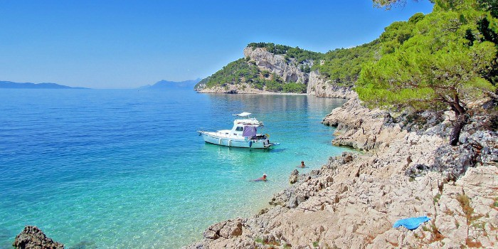 Where To Go In Croatia | Beach Holidays