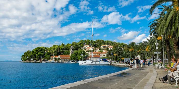 Where To Go In Croatia | Dubrovnik Riviera