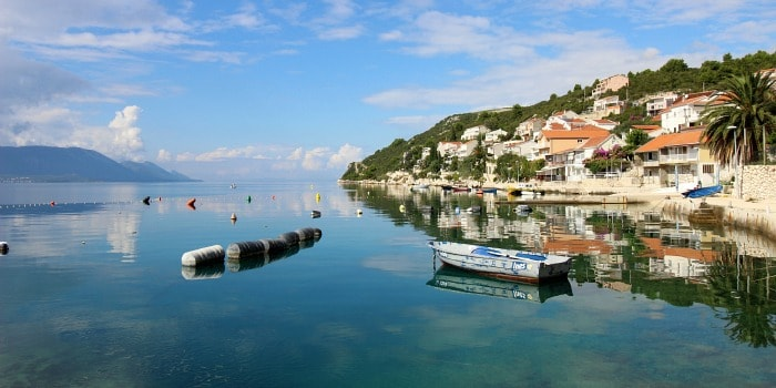 Where To Go In Croatia | Away From It All