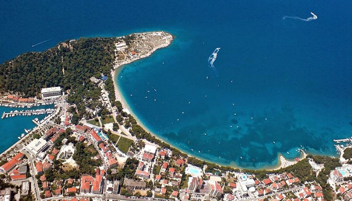 Where To Go In Croatia | Makarska