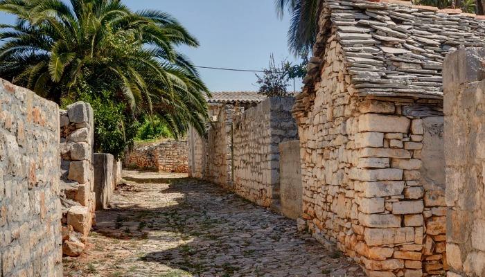 Where To Go In Croatia | Milna, Brac Island